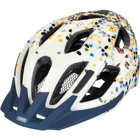 ABUS Aduro 2.0 Helmet cream flower